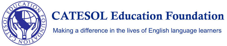 CATESOL EDUCATION FOUNDATION